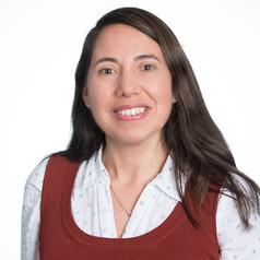 Cristina Sotomayor-Castillo