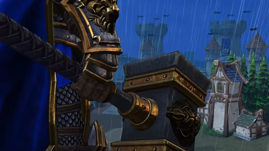 Warcraft 3: Reforged' release date: Why supporting the