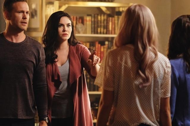 supernatural season 2 episode 18 cast
