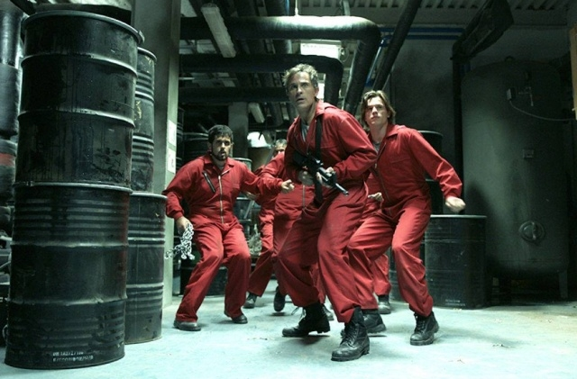 Money Heist' season 3 release date: 'La Casa de Papel' returning to