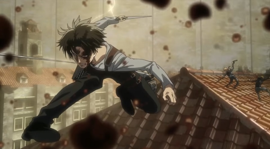 Attack on Titan' season 4 release date, update: Will anime