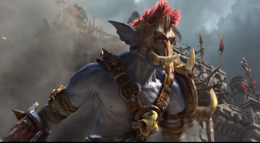 Warcraft 3 Reforged Release Date Orc Representation Few Despite