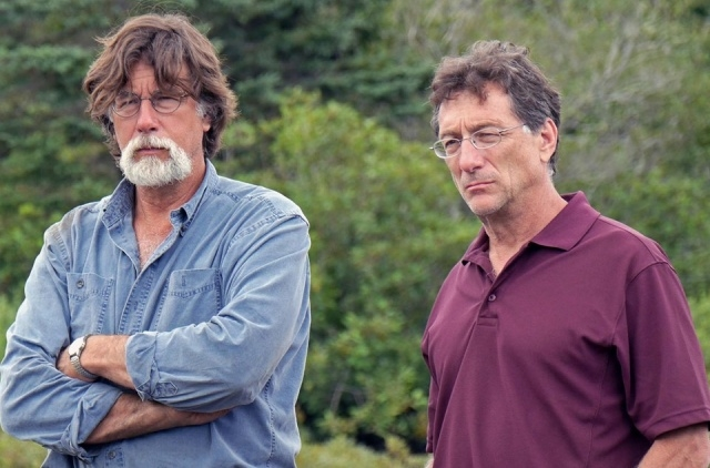 The Curse of Oak Island' season 7: Is the swamp man-made to