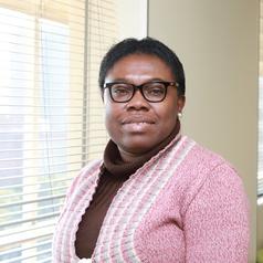 Franca Nneka Alaribe