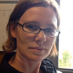 Katrina Hutchison