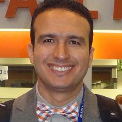 Emad Hasan