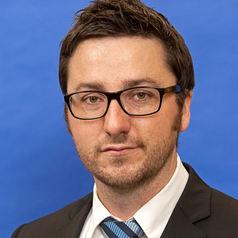 Brad McKenna