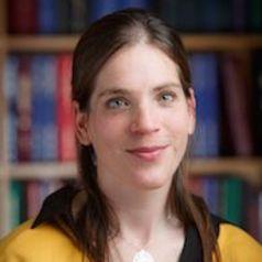 Lisa Eckstein