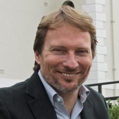 Ralph Hamann
