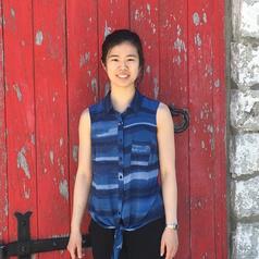 Michelle Fu