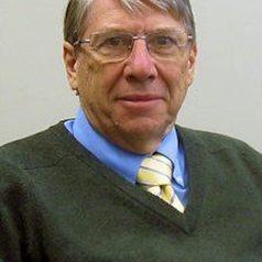 Christopher Cullis