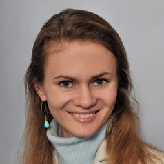 Agnessa Spanellis