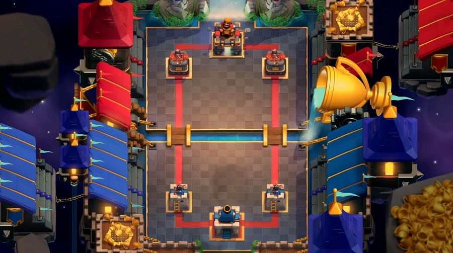 Clash Royale' update: Supercell releases Season 3 Pass