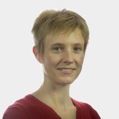 Gwendolyn Sasse