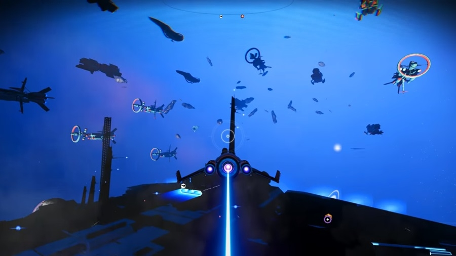 Why 'No Man's Sky Beyond' is the best update for beginners to start their space adventure - EconoTimes