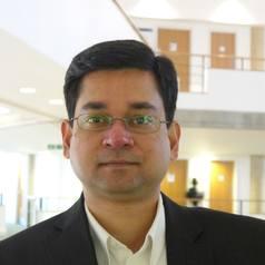 Anupam Nanda