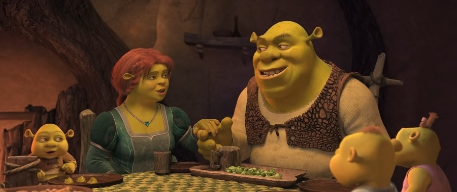 Shrek 5 Release Date Plot Cast Series Revival Is Likely Taking Place After 2022 Econotimes