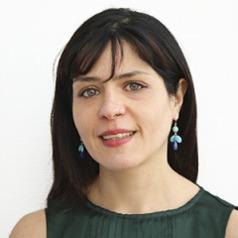 Maria C. Lo Bue