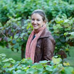 Tamara Bucher