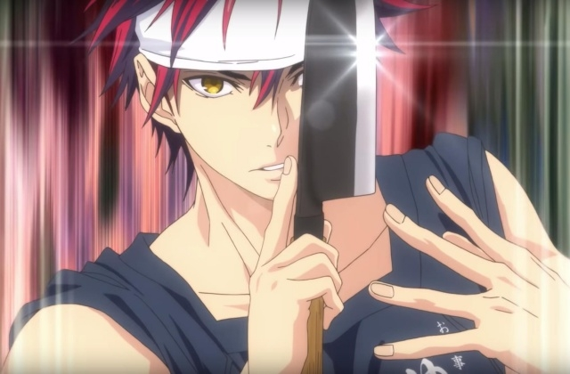 Shokugeki No Soma Season 4 Episode 2 Air Date Spoilers Rebels Lost In The Second Round Of Régiment De Cuisine Econotimes