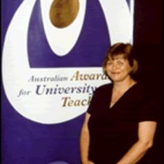 Dr Michelle Lenore Hyde