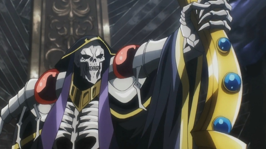 Overlord' season 4 release date, spoilers: Major cliffhanger awaits at the  end of 13 episodes - EconoTimes