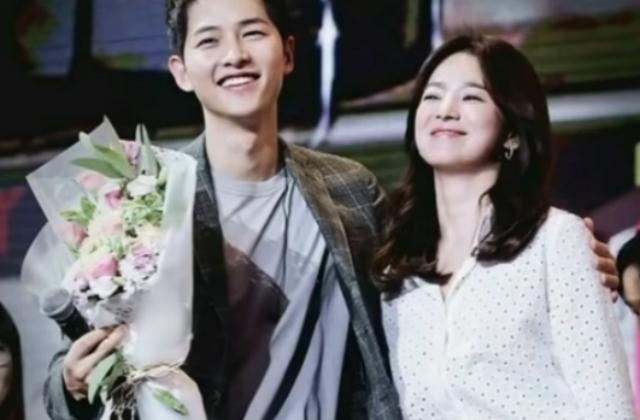 sång Joong KI IU dating highschool krok upp Sheena