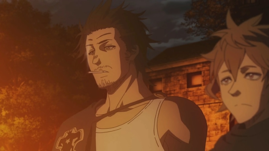 Black Clover Episode 109 Release Date Spoilers Can Finral Defeat An Elf Possessed Langris Econotimes
