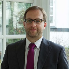 Dirk Siebels