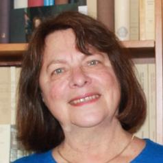 Shirley Ann Brown