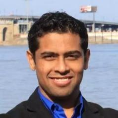 Piyush K. Jain