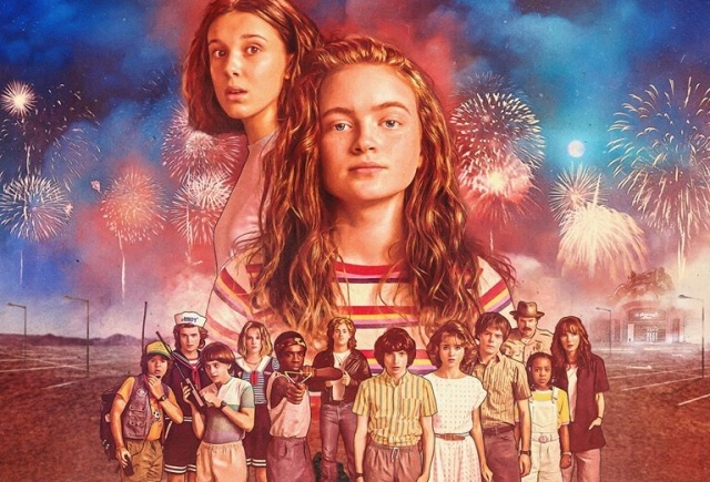 Stranger Things' season 4: New characters, time travel, and death may be expected in the upcoming installment - EconoTimes