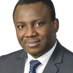 Kenneth Amaeshi