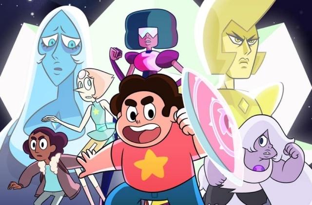 'Steven Universe' season 6 episode 5 air date, spoilers ...