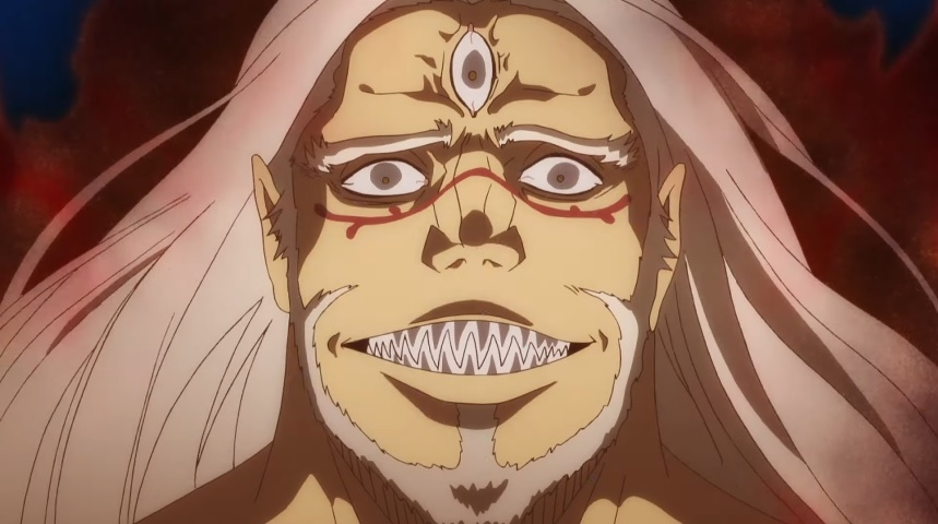 Black Clover Episode 115 Spoilers The Devil Finally Appears And Acquires Five Leaf Grimoire Through Patolli Econotimes