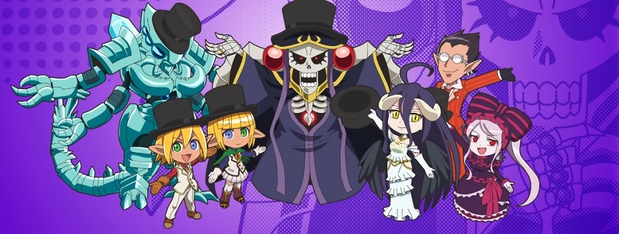 Overlord' season 4 release date, plot: Ainz returns in January 2020, but  not on a new 'Overlord' episode - EconoTimes
