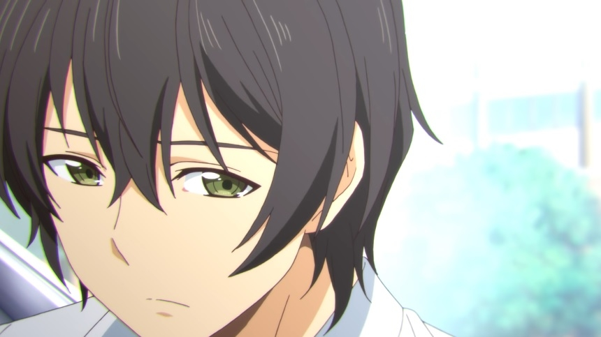 Where to read domestic girlfriend after anime