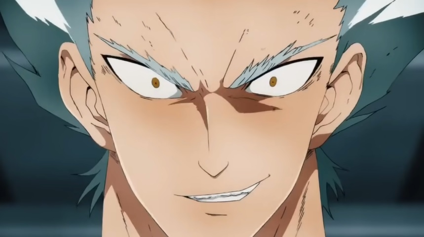 One Punch Man Season 3 Spoilers Garou Fights Early On Next Season But Not Against Saitama Econotimes