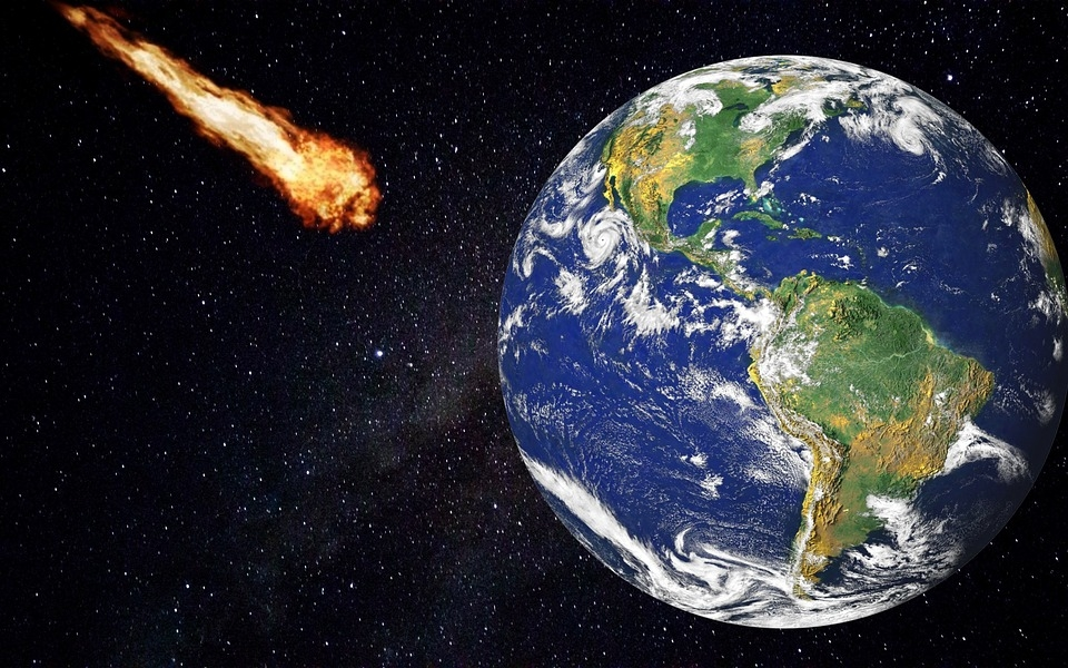 Asteroids: Previously spotted space rock now expected to pass by Earth - EconoTimes