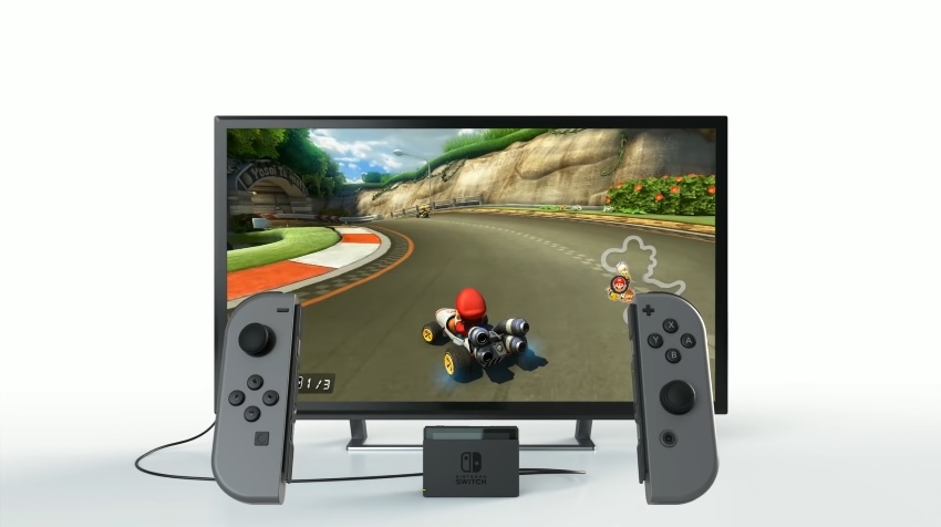 Nintendo Switch Pro release date anticipated within 2020 ...