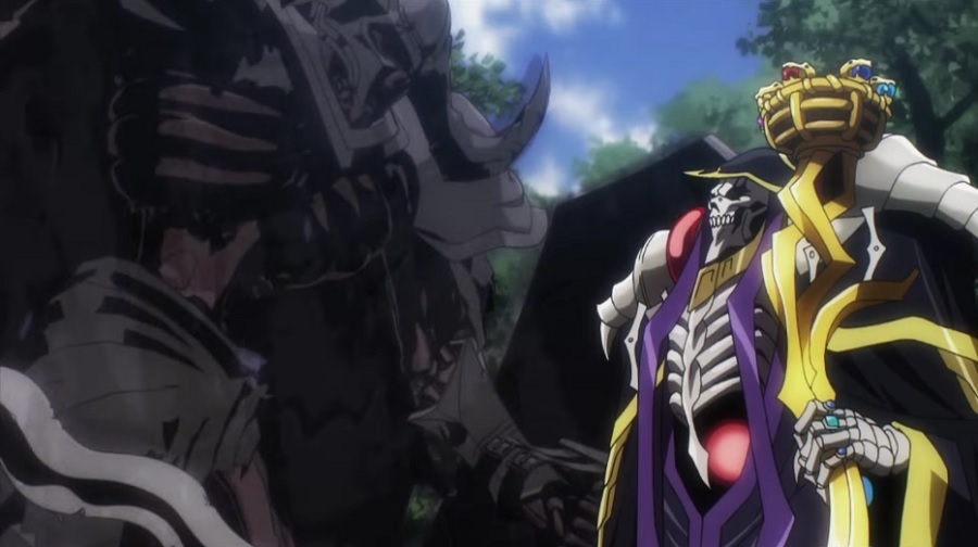 Image result for overlord season 4