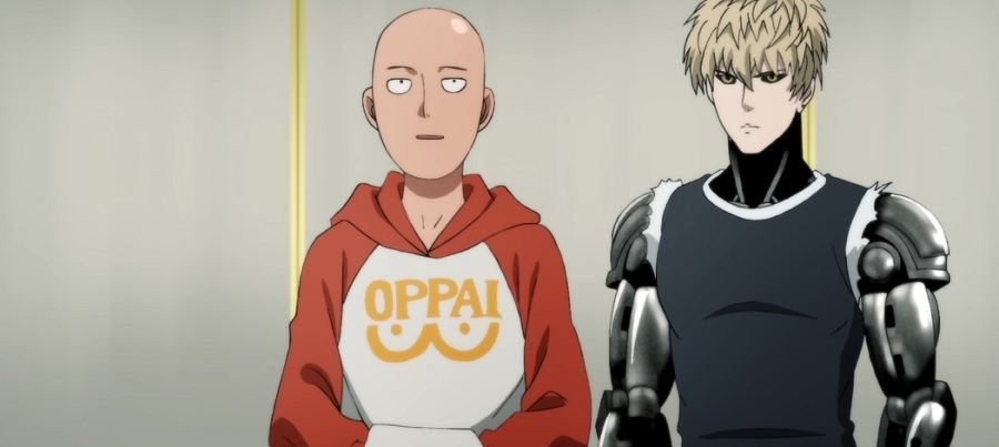 One Punch Man Season 2 Ova 4 Spoilers King Garou Join Saitama And Genos In A Video Game Themed Episode Econotimes