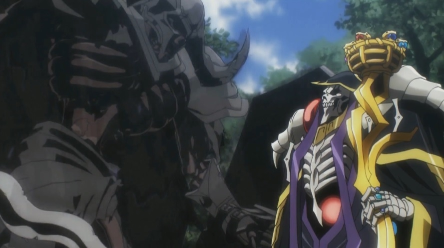 Overlord' season 4 release date, production, spoilers: Is season 4 getting announced this year? - EconoTimes