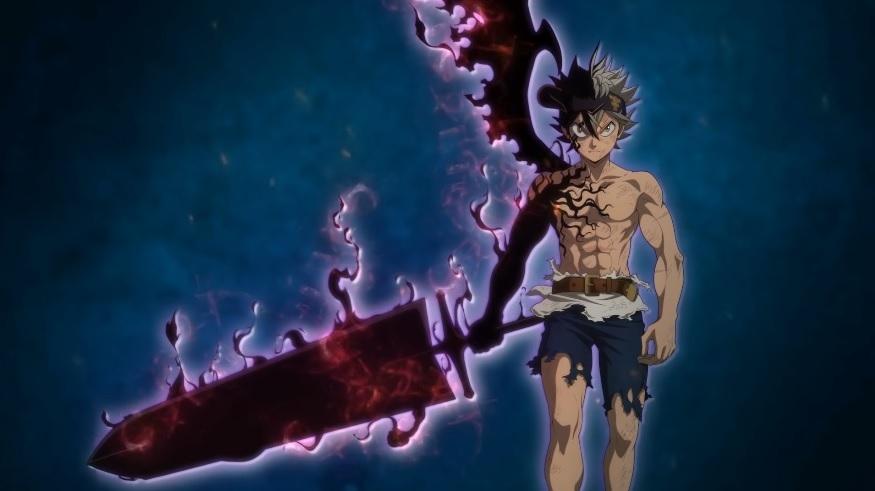 Asta's Devil Ribe Strongest devil