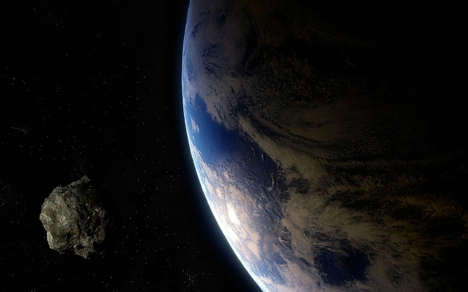 Asteroids: Astronomers photograph potentially hazardous asteroid approaching Earth - EconoTimes