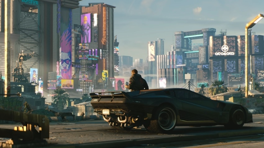 'Cyberpunk 2077' new release date confirmed; Game anticipated to sell 15 million copies despite the delay - EconoTimes
