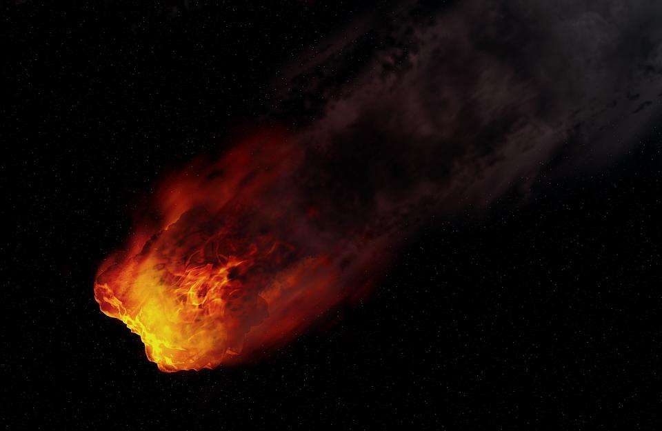 Asteroids: NASA spots space rock traveling 25433 mph towards Earth - EconoTimes