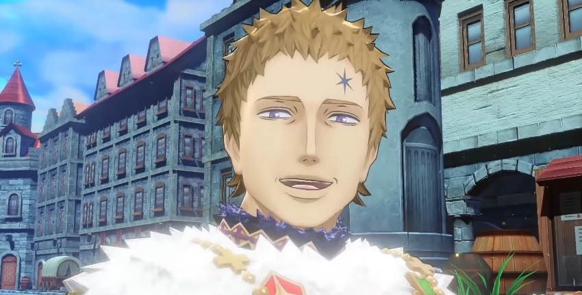 Black Clover Episode 121 Release Date Spoilers Julius Novachrono Is Alive But Returns In A 13 Year Old Body Econotimes Юлий новахроно / julius novachrono. black clover episode 121 release date