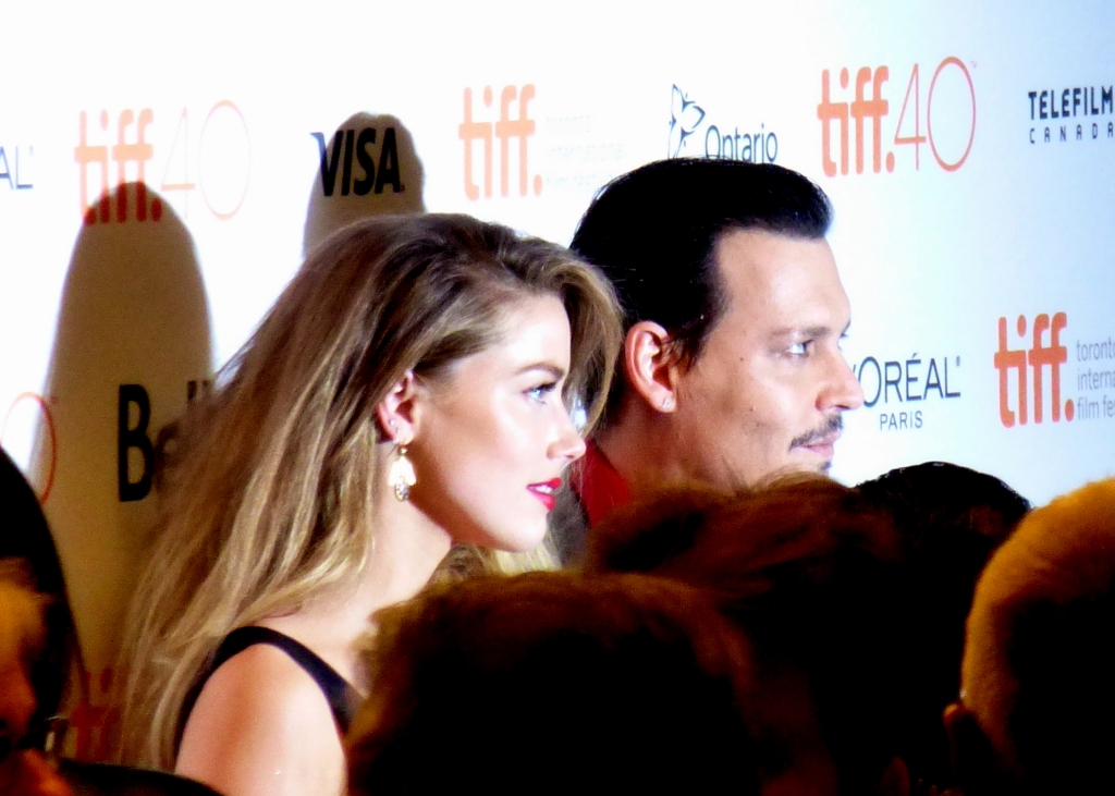 Johnny Depp reportedly submitted 87 surveillance videos against ex-wife Amber Heard before controversial audio recordings were leaked - EconoTimes