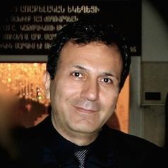 Robert Aboolian